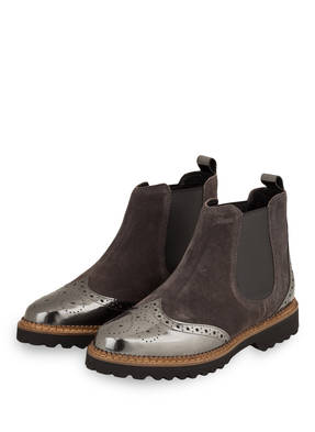 Sioux Chelsea-Boots VESELKA