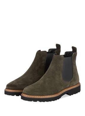 Sioux Chelsea-Boots VESELA