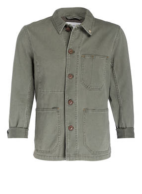 CLOSED Jacke im Worker-Style