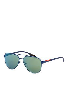 PRADA LINEA ROSSA Sonnenbrille PS 54TS