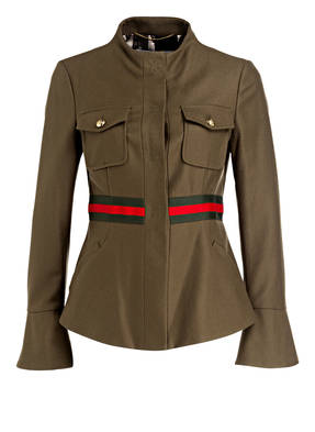 BAZAR deluxe Fieldjacket