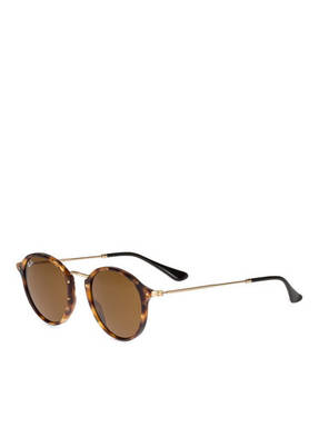 Ray-Ban Sonnenbrille RB2447 ROUND