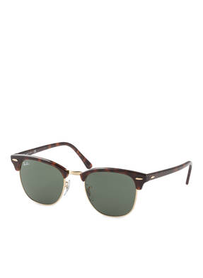 c307f6e5004d5 Ray-Ban Sonnenbrille RB3016 CLUBMASTER