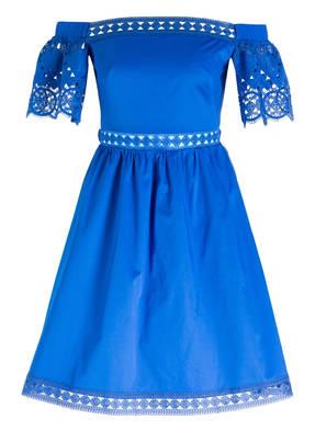 TED BAKER Off-Shoulder-Kleid LOULAH