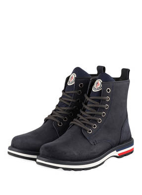 MONCLER Schnürboots NEW VANCOUVER