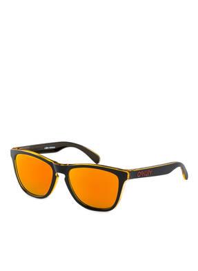 OAKLEY Sonnenbrille FROGSKINS