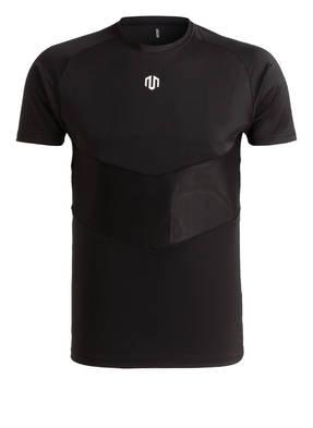 MOROTAI T-Shirt ENDURANCE mit Mesh-Einsätzen