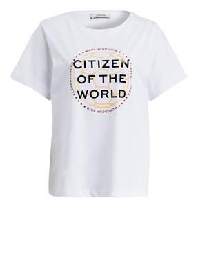 DOROTHEE SCHUMACHER T-Shirt GO FOR THE NEXT STAR