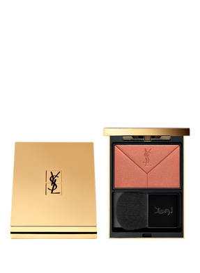 YVES SAINT LAURENT BEAUTÉ COUTURE BLUSH