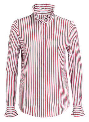 CLAUDIE PIERLOT Bluse COLOMBRE RAYEE