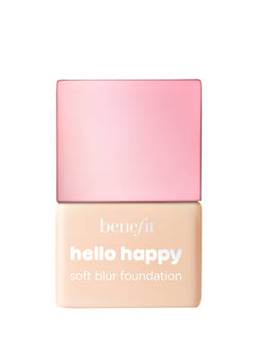 benefit HELLO HAPPY MINI