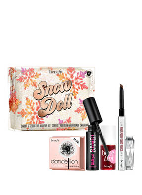 benefit SNOW DOLL