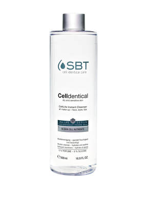 SBT Sensitive Biology Therapy CELLDENTICAL