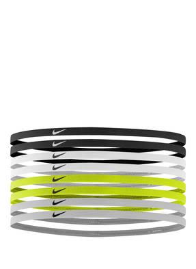 Nike 8er-Pack Skinny-Haarbänder