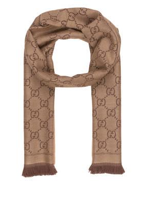 ca42518099911 GUCCI Schals   Tücher für Damen online kaufen    BREUNINGER