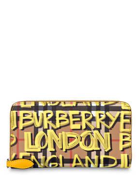 BURBERRY Geldbörse