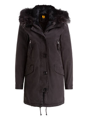 BLONDE No.8 Parka ASPEN