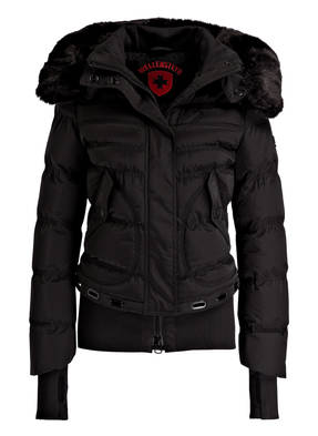 WELLENSTEYN Steppjacke QUEENS