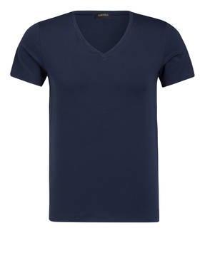 HANRO V-Shirt COTTON SUPERIOR