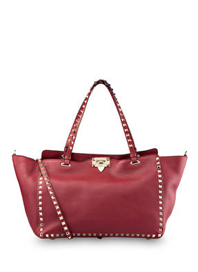VALENTINO GARAVANI Shopper ROCKSTUD MEDIUM