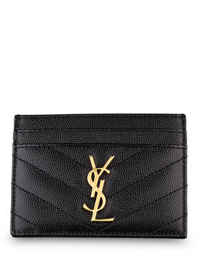 SAINT LAURENT Kartenetui