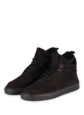 LEANDRO LOPES Hightop-Sneaker FAISCA RETRO
