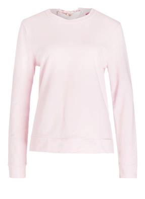 SUZANNA Sweatshirt mit Bindedetail