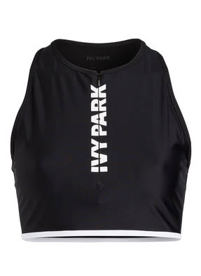 IVY PARK Cropped-Top ACTIVE