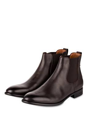 Ermenegildo Zegna Chelsea-Boots
