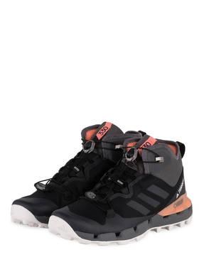 adidas Trailrunning-Schuhe TERREX FAST MID GTX-SURROUND W