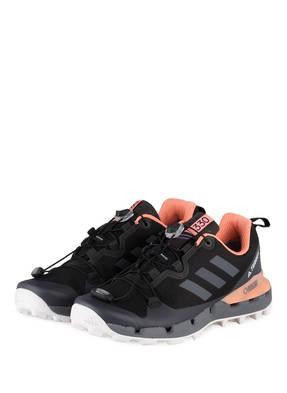 adidas Trailrunning-Schuhe TERREX FAST GTX SURROUND