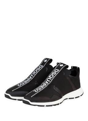 DSQUARED2 Slip-on-Sneaker