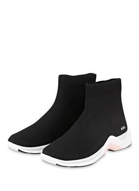 KURT GEIGER Hightop-Sneaker LINFORD