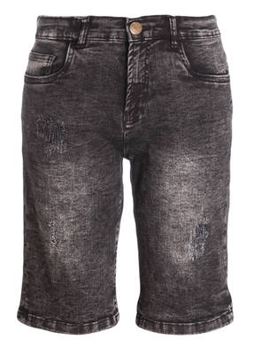 TOM TAILOR Jeans-Shorts