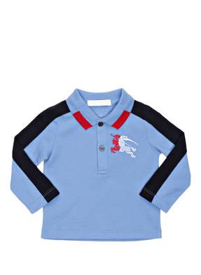 BURBERRY Poloshirt MINI ERIC