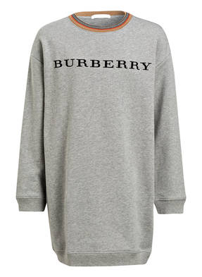 BURBERRY Sweatkleid