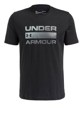 UNDER ARMOUR T-Shirt TEAM ISSUE