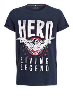 name it T-Shirt SUPERHERO