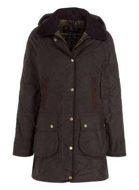 Barbour Parka BOWER