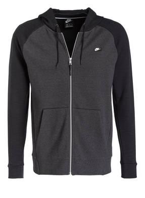 Nike Sweatjacke OPTIC