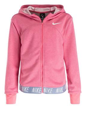 Nike Hoodie DRI-FIT CORE STUDIO