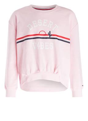 TOMMY HILFIGER Sweatshirt DESERT VIBES