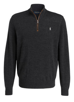 POLO GOLF RALPH LAUREN Troyer aus Merinowolle