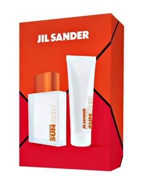 Jil Sander Fragrances SUN MEN