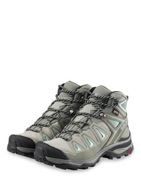SALOMON Outdoor-Schuhe X ULTRA 3 MID GTX®