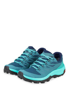 SALOMON Outdoor-Schuhe OUTLINE GTX