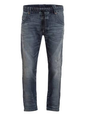 DIESEL Jogg Jeans KROOLEY Slim Carrot Fit