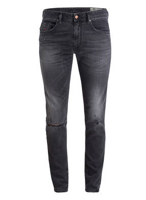 DIESEL Destroyed-Jeans THOMMER Skinny Fit