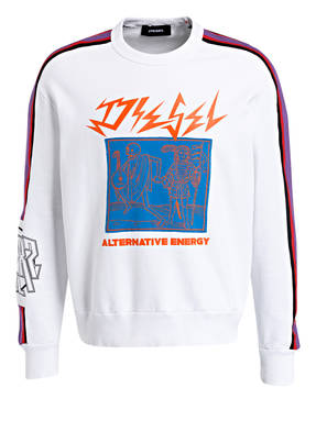 DIESEL Sweatshirt HENRY