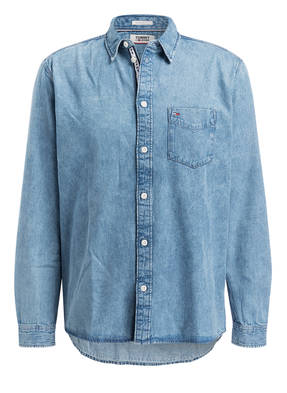 TOMMY JEANS Jeanshemd Relaxed Fit
